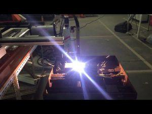 low cost portable cnc gas plasma cutting machine